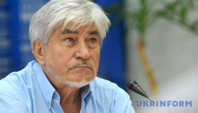 Актуальні проблеми інформаційної безпеки України