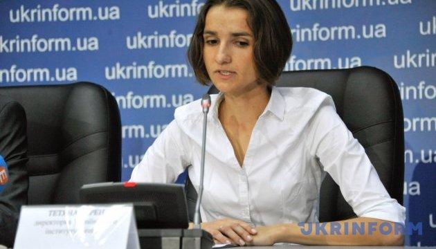 Україна хоче розширити участь у міжнародних книжкових ярмарках