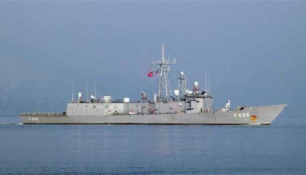 Турция и Катар начали совместные военные учения