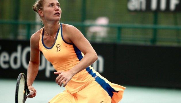 Бондаренко успешно стартовала на турнире WTA в Стэнфорде