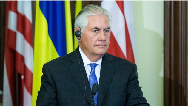 Tillerson: Relations with Russia could get worse