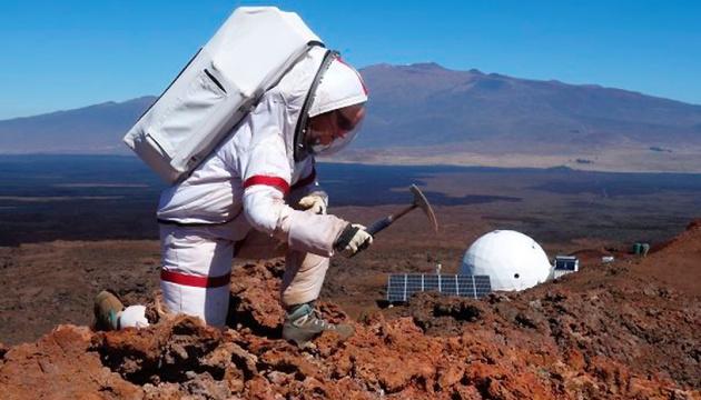 У Ткаченка назвали п'ять «ритуалів» космонавтів перед вильотом