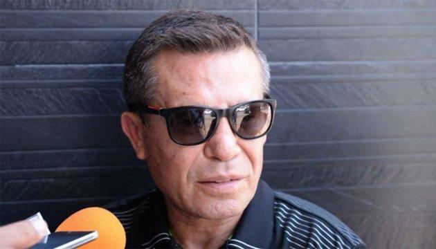 Чавес: Марриага - не тот, кто нужен Ломаченко на данный момент