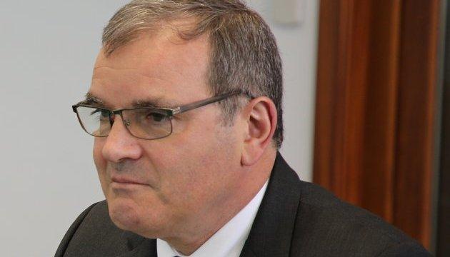 Jagland's rep calls positive changes in Ukraine's judicial system