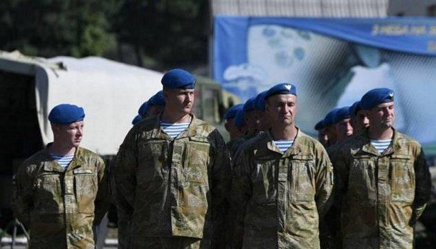 Звання Герой України отримали 10 десантників