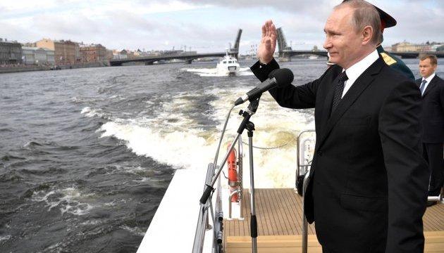 CNBC: Росія має намір знайти ядерну ракету, яка затонула під час випробувань
