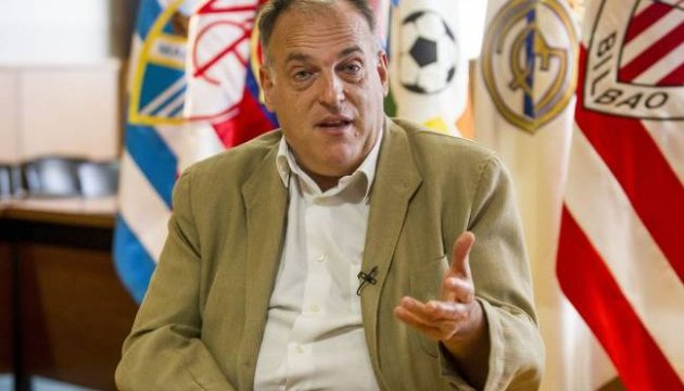 Испанская лига заблокирует переход Неймара в «ПСЖ»