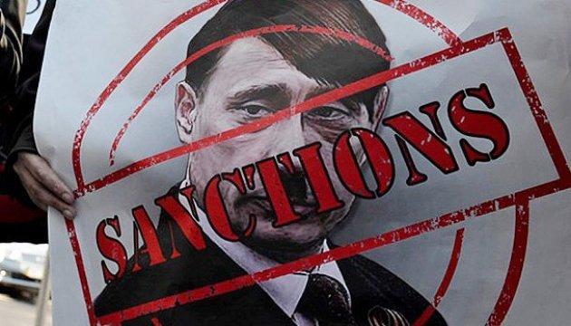 Russland-Sanktionen der EU offiziell verlängert