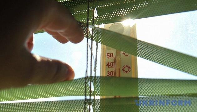 У ЦГЗ розповіли, як погодні зміни впливають на організм здорової людини