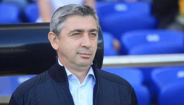 Севидов: не знаю команд в Украине, которые играют с