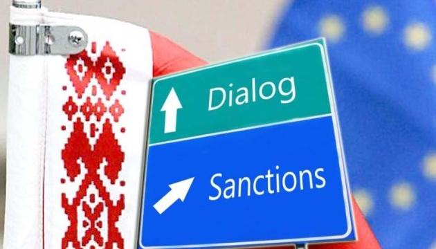 У Євросоюзі погодили нові санкції проти режиму Білорусі