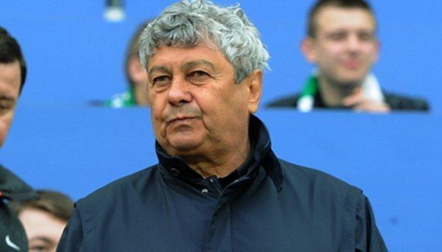 Луческу официально возглавил сборную Турции