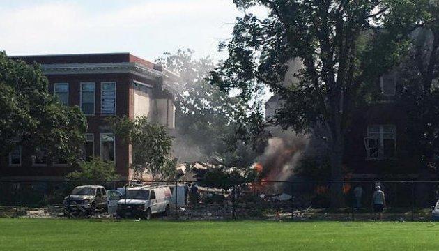 У приватній школі в США стався вибух