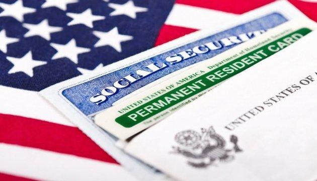 Трамп хоче скасувати лотерею Green Card