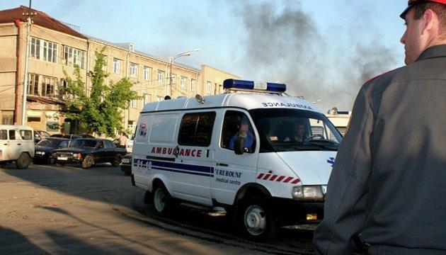 На місці вибуху в Єревані знайшли дві міни, постраждалий помер