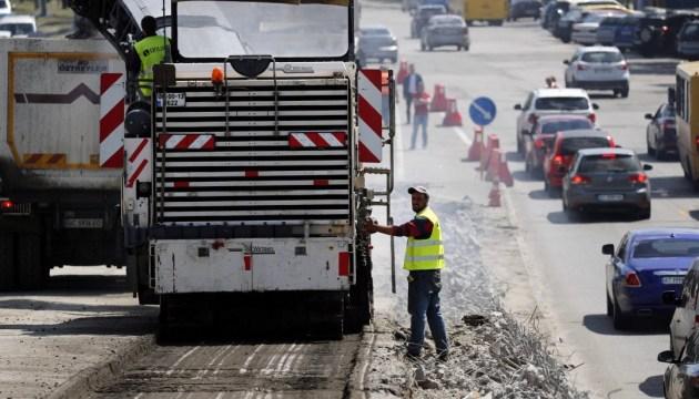 На місцеві дороги цьогоріч спрямують 11,5 мільярда - Укравтодор