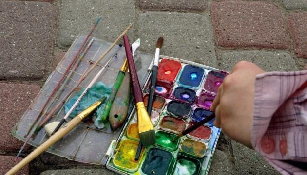 Мінкульт сказав, хто поїде на Фестиваль молодих українських художників