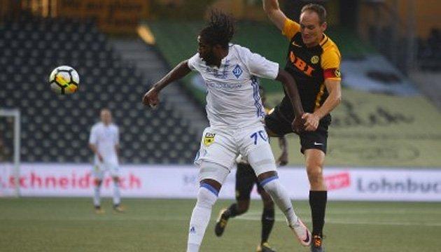 Мбокани: Игра у нас не сложилась с первых минут