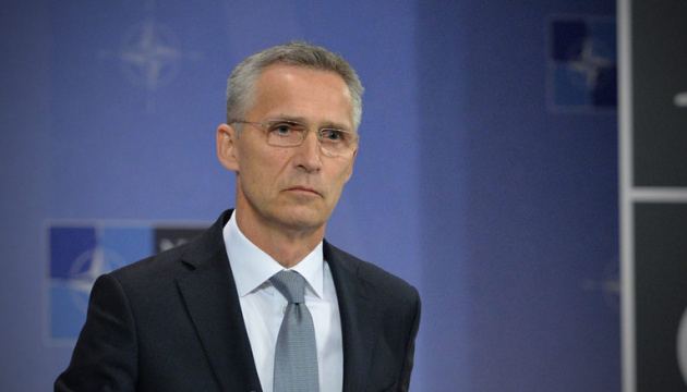 NATO supports sanctions against Russia – Stoltenberg