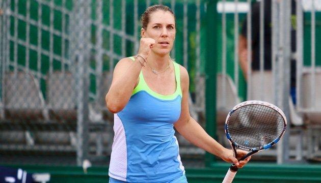 WTA: Савчук поборется за место в финале парной сетки в Стэнфорде