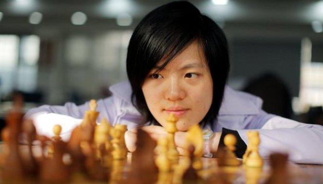 Хоу Іфань тріумфувала на шаховому турнірі у швейцарському Білі