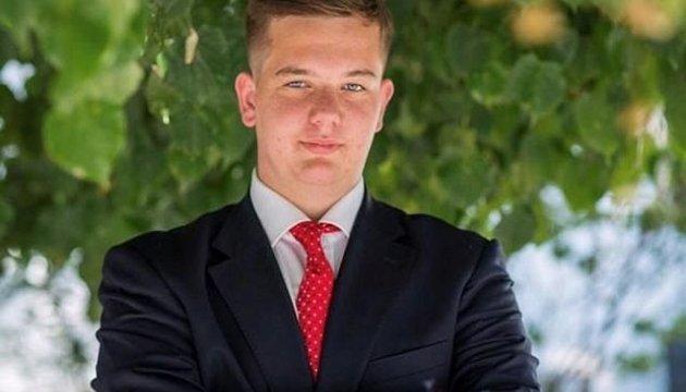 Київський випускник вступив до десяти ВНЗ США