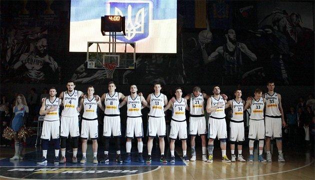 Кубок Європи FIBA: