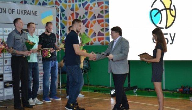 Жданов привітав з успішним виступом національні збірні України з баскетболу 3х3