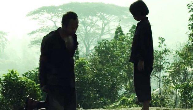 Вийшов перший трейлер нового фільму Анджеліни Джолі