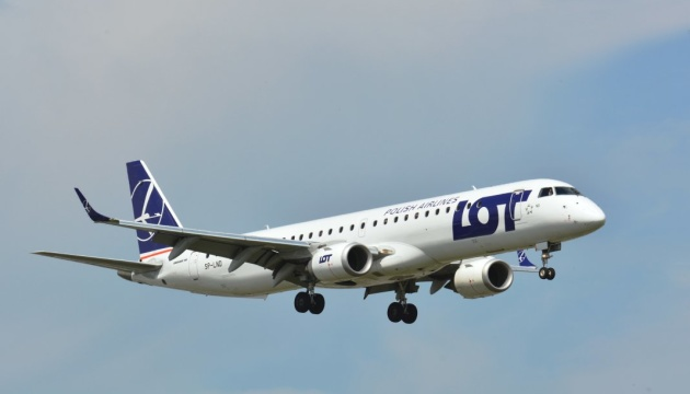 Польська авіакомпанія запускає новий рейс до Львова