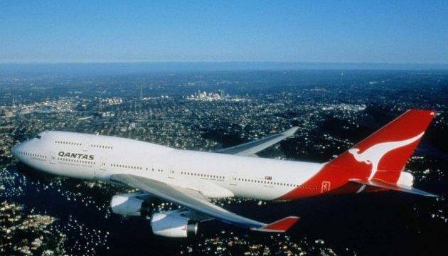 Австралия усиливает меры безопасности на внутренних авиарейсах