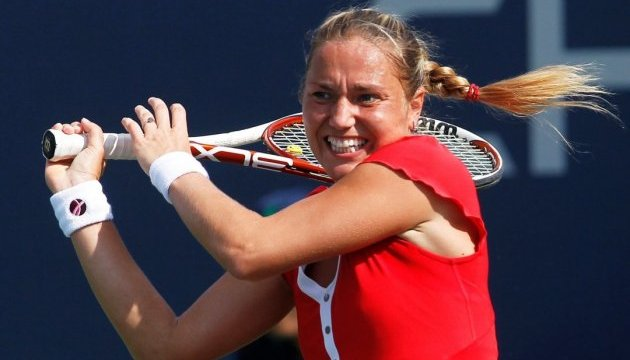 Теніс: Бондаренко програла Квітовій на турнірі у Стенфорді