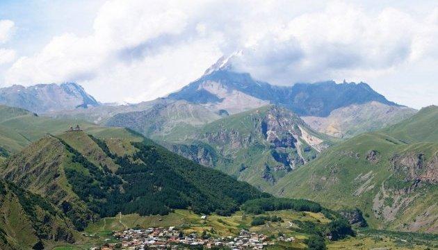 Каменепад у Північній Осетії: двох українців доправили до лікарні