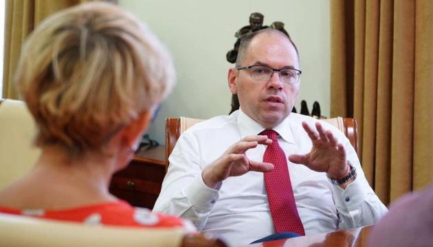 Одеський губернатор спростував дані про нестачу хліба в області