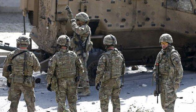 Штати знову призупинили операції коаліції проти ІДІЛ в Іраку