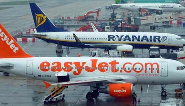 Авиаперевозчики сообщают о задержках в аэропортах Европы