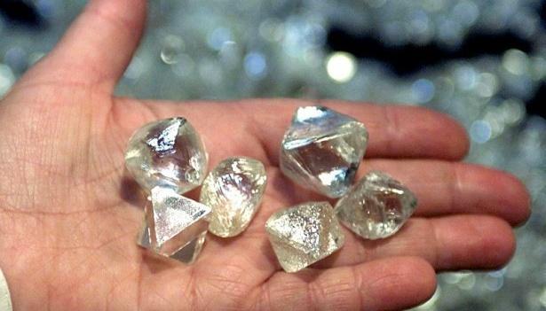 Ангола предлагает инвесторам лицензии на добычу алмазов