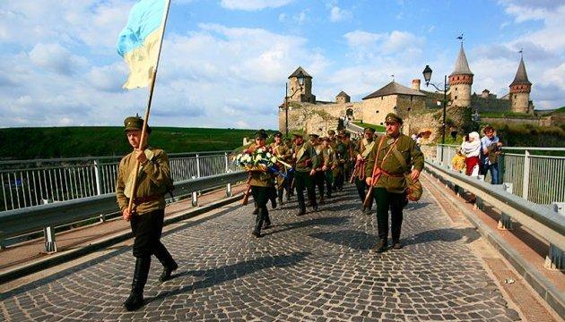 Каменец снова станет столицей УНР
