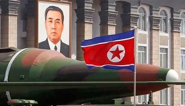 Канада наполягає на дипломатичному вирішенні кризи у КНДР