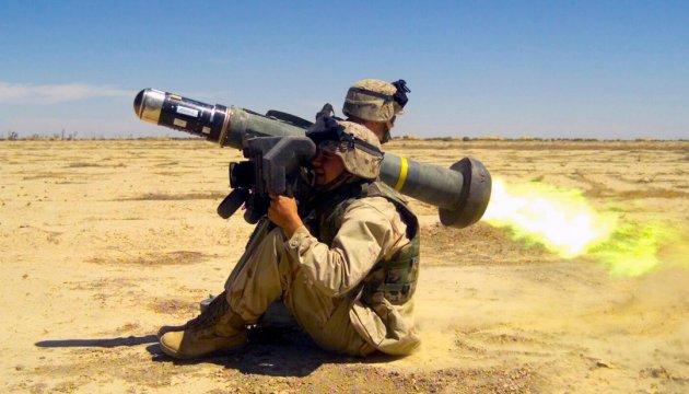 Україна чекає рішення США про надання Javelin - Моцик