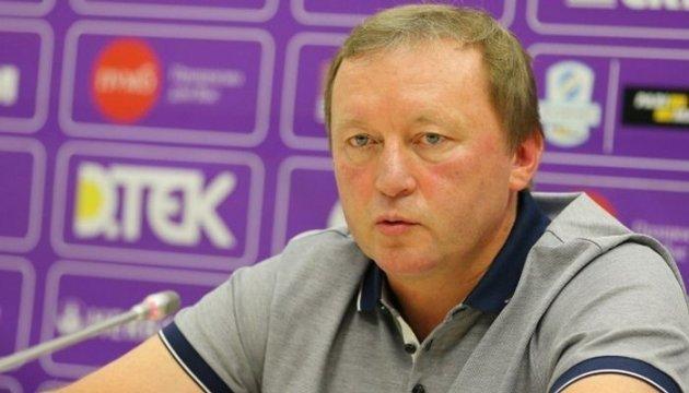Тренер «Олександрії»: БАТЕ – нормальний варіант, шанси є