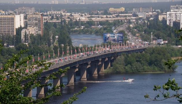 Знятий в Києві кліп швецького музиканта б'є рекорди переглядів