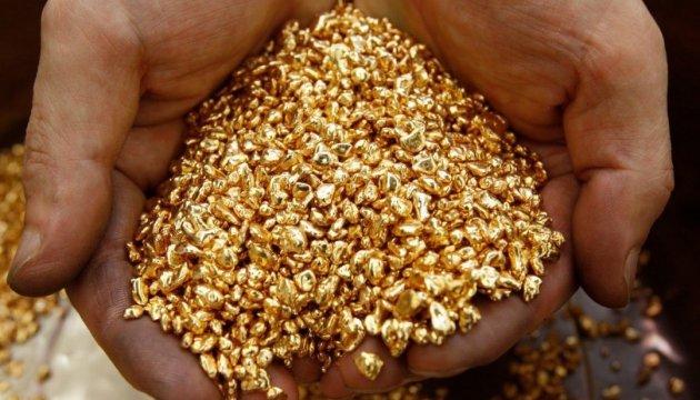 """Компанія зі США інвестує у видобуток золота в Україні попри """"військову ситуацію"""""""