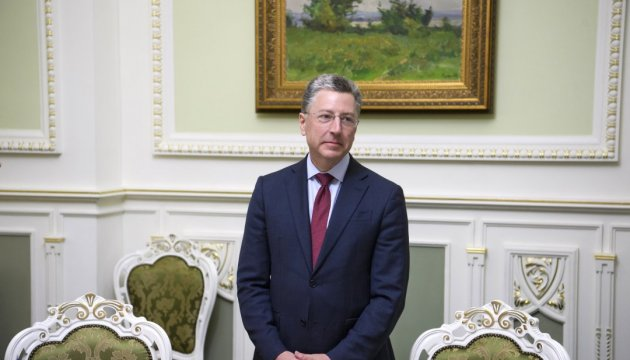 Fire in Kalynivka not to affect provision of lethal weapons to Ukraine – Volker
