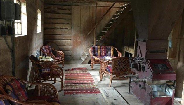 Раритетний млин на Франківщині обладнають Wi-Fi та зроблять музеєм