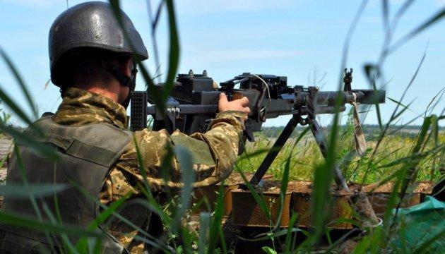 Kämpfe in der Ostukraine: Drei Soldaten binnen 24 Stunden verletzt