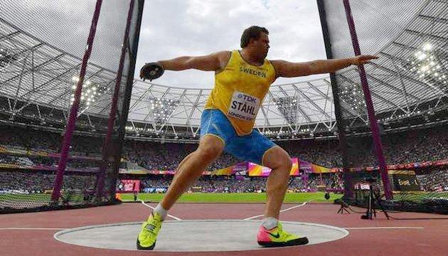 Шведи обурені поведінкою допінг-офіцерів на чемпіонаті світу з легкої атлетики