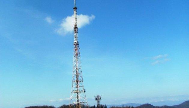 Телевышки на Луганщине могут отключить за долги