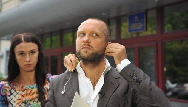 Застава для Полякова: суд оголосить рішення у четвер