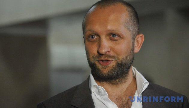 """""""Янтарный"""" Поляков заявил, что с него сняли обвинение во взяточничестве"""